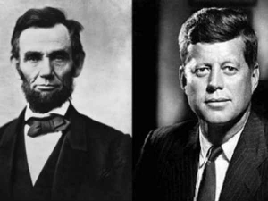 Weird Coincidences Between Abraham Lincoln And John F Kennedy
