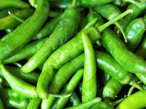 Unbelievable Health Benefits Of Green Chillies