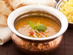 Spicy Sindhi Dal Recipe