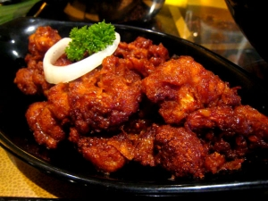 Quick And Easy Gobi Manchurian Recipe