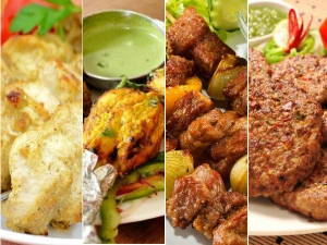 Durga Puja Special Veg Food You Can Try In Ashtami