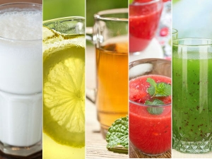 Soothing Drinks For A Summer Morning