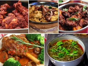 South Indian Non Veg Recipes You Can Try At Home Pic