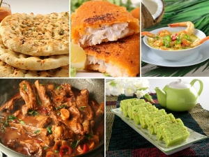 Jamai Sashthi Special Food