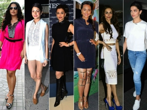 Eight Bollywood Shoe Styles To Copy