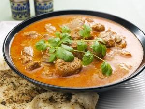 Shahi Mutton Korma Recipe