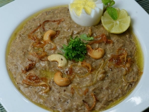 Ramzan Recipe Mutton Haleem