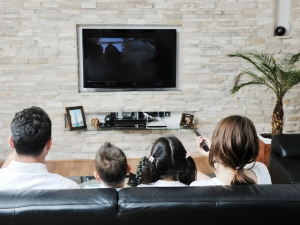 Five Harmful Effects Of Watching Tv