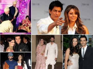 Relationship Tips To Steal From Bollywood Couples
