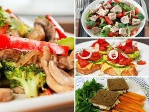 Non Veg Healthy Recipes