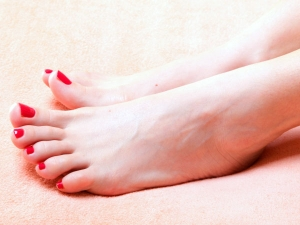 Signs Of Diseases Revealed By Feet
