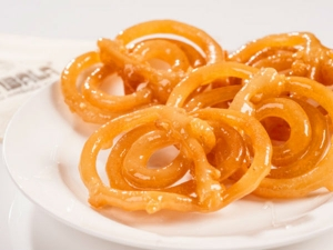 Vedio Spiral Jalebi Recipe Is Actually Very Easy