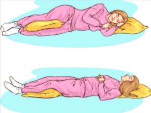 Health Benefits Of Sleeping On Left Side