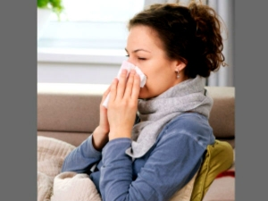Natural Flu Fighters For Monsoon