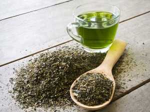 Types Of Cancer Green Tea Prevents