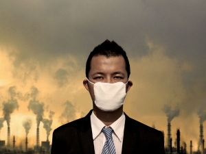 Will Pollution Wipe Out Human Race