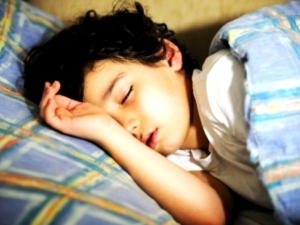 Reasons For Snoring In Children