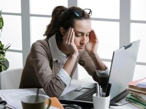Scientific Ways To Bust Stress