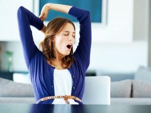 Shocking Reasons Why You Yawn So Much