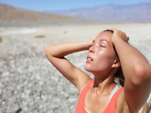 Unusual Causes Of Dehydration