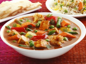 Veg Kolhapuri Recipes