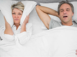 Natural Cures For Snoring
