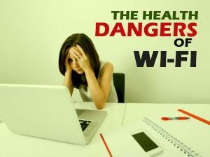 The Health Dangers Of Wi Fi