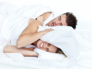 Reasons Why We Snore In Our Sleep