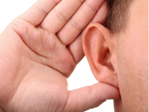 Unknown Facts About Ears