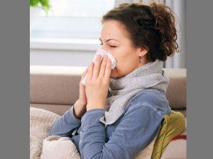 Home Remedies Fight Cold Fast