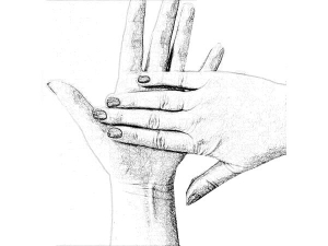 Simple Hand Exercises Relieve Pain Fear