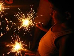 Safety Tips During Diwali Festival