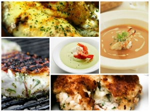 These Sea Food Recipes You Can Try At Home