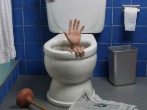 Avoid These Unhealthy Mistakes In A Bathroom