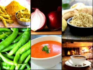Foods That Keep You Warm In Winter