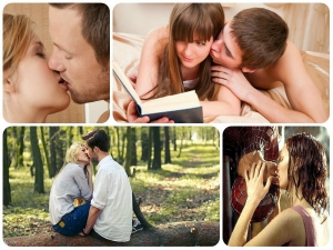 What Your Kissing Style Says About Your Relationship