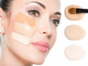 Homemade Foundation For A Polished Look