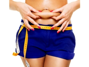 Get Flat Belly Without Exercise Or Diet