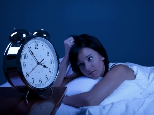 Foods That Treat Insomnia