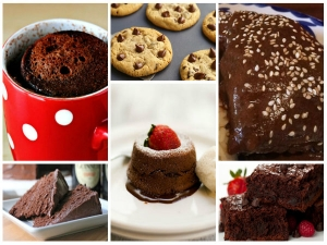 Chocolate Day Special Some Yummy Chocolate Recipes