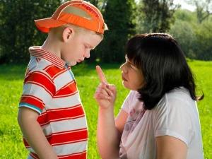 What Breaks A Childs Self Esteem