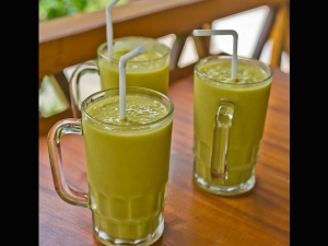 Smoothies To Treat Back Pain