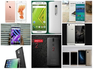 Best Smartphones To Buy In February