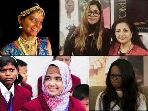 Acid Attack Victims Who S Story Inspires You