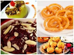 Holi Special Sweet Recipes