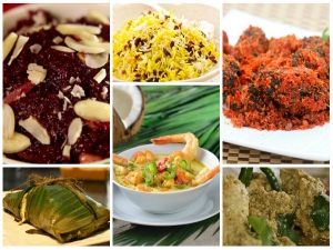 Food You Can Try For Poila Baishakh
