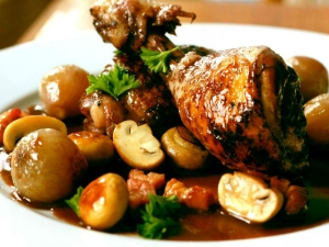 Coq Au Vin Recipe It Is A Frnch Chicken Dish