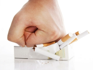 Herbs That Help You Quit Smoking