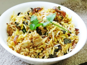 Veg Biryani Recipes
