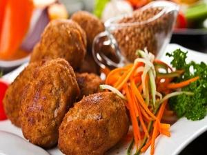 Haleem Kebab Recipe